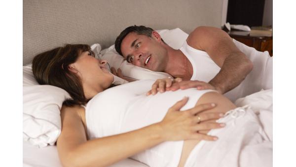 gravid etter fodsel symptomer